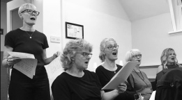 Jazz Choirs